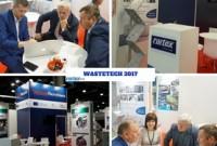 WasteTech Moskva 2017