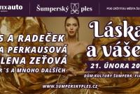 Šumperský ples 2020