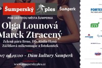 FORTEXauto Šumperský ples