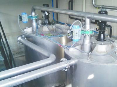 Energet.zhodnocovanie bioaktív.odpadov BPS PS 01,Technológia pre fermentáciu a BPS,Žiar nad Hronom