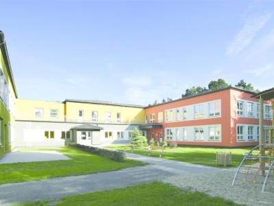 Město Šumperk, Stavební úpravy MŠ Prievidzská, Snižování energetické náročnosti