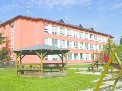 Obec Bludov, Snížení energetické náročnosti základní školy