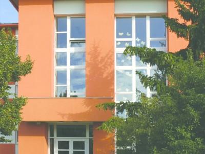 Obec Bludov