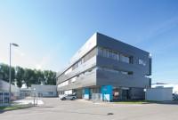 Hala pro Výzkumné a vývojové centrum společnosti SHM, s.r.o. Šumperk